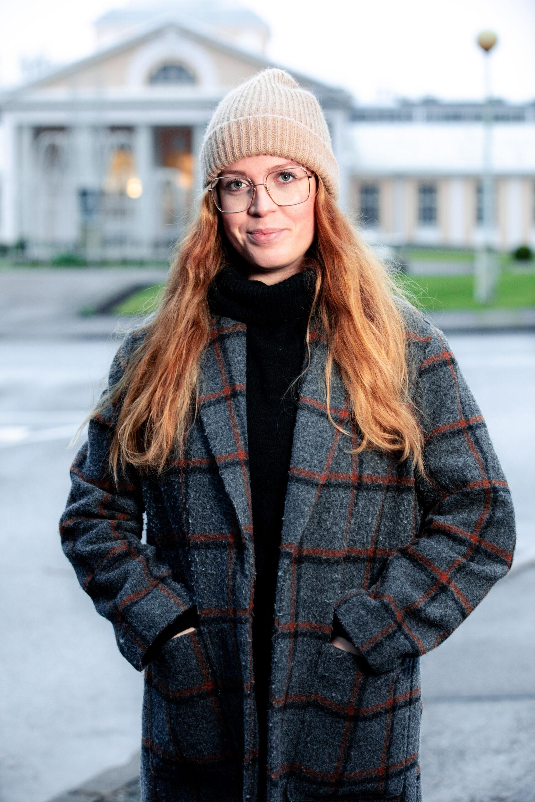Laura Wadam, Pärnu rannarajoon 2019. aastal.